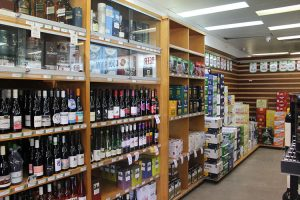 Bronberg Plaza Beer, Wine & Spirits Store