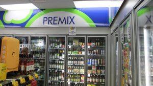 Premix Spirits & Bottled Spirits Ashmore Plaza