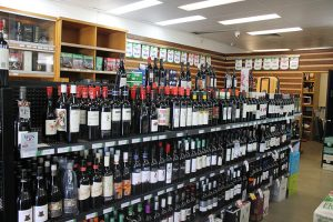 Red Wine Reserves - Quench Liquor Wine Specialists