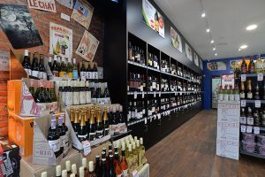 Wine Varieties at Aspley Central Liquor Store
